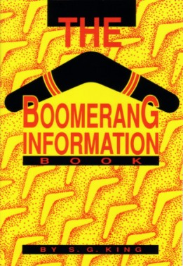 throwing a boomerang instructions